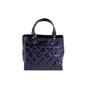 Authentic Second Hand Chanel Paris Biarritz Tote Bag (PSS-860-00070) - Thumbnail 2