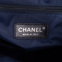 Authentic Second Hand Chanel Paris Biarritz Tote Bag (PSS-860-00070) - Thumbnail 7