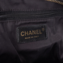 Authentic Second Hand Chanel CC Logo Travel Line Tote (PSS-860-00074) - Thumbnail 7