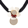 Authentic Second Hand Marni Flower Necklace (PSS-891-00012) - Thumbnail 0