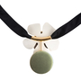 Authentic Second Hand Marni Flower Necklace (PSS-891-00012) - Thumbnail 2