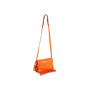 Authentic Second Hand Loewe 2017 Spring Flamenco Fringe Flap Bag (PSS-891-00013) - Thumbnail 4