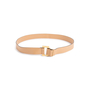 Authentic Second Hand Marni Carbone Leather Belt (PSS-891-00014) - Thumbnail 1