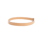 Authentic Second Hand Marni Carbone Leather Belt (PSS-891-00014) - Thumbnail 3
