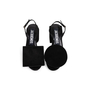 Authentic Second Hand Jacquemus Ronds Carre Sandals (PSS-898-00003) - Thumbnail 0
