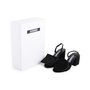 Authentic Second Hand Jacquemus Ronds Carre Sandals (PSS-898-00003) - Thumbnail 7