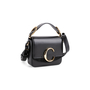 Authentic Second Hand Chloé Mini C Bag (PSS-898-00006) - Thumbnail 1