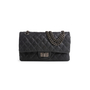 Authentic Second Hand Chanel Caviar 2.55 Reissue (PSS-249-00052) - Thumbnail 0