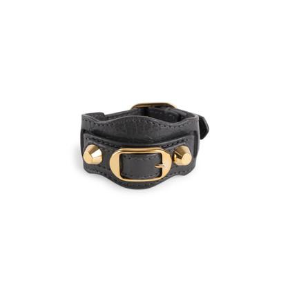 Authentic Second Hand Balenciaga Giant 12 Single Strap Bracelet (PSS-894-00005)
