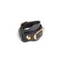 Authentic Second Hand Balenciaga Giant 12 Single Strap Bracelet (PSS-894-00005) - Thumbnail 1
