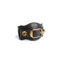 Authentic Second Hand Balenciaga Giant 12 Single Strap Bracelet (PSS-894-00005) - Thumbnail 4