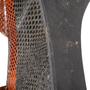 Authentic Second Hand Marni Snakeskin Platform Sandals (PSS-895-00003) - Thumbnail 6