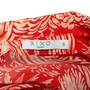 Authentic Second Hand Rixo Printed De Chine Blouse (PSS-466-00054) - Thumbnail 2