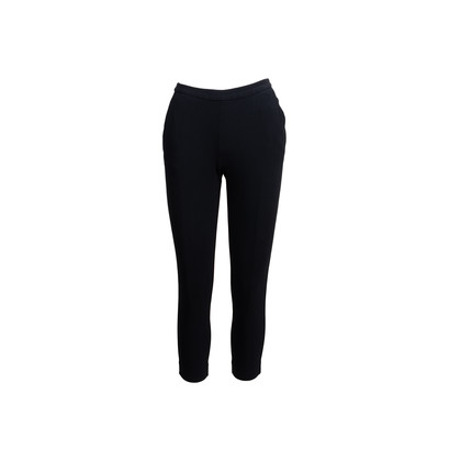 Authentic Second Hand Maison Martin Margiela Stretch Tapered Trousers (PSS-466-00061)