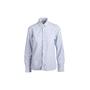 Authentic Second Hand Maison Kitsuné Button Down Flag Shirt (PSS-902-00011) - Thumbnail 0