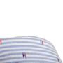 Authentic Second Hand Maison Kitsuné Button Down Flag Shirt (PSS-902-00011) - Thumbnail 2