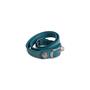 Authentic Second Hand Balenciaga Triple Tour Wrap Bracelet (PSS-515-00379) - Thumbnail 1