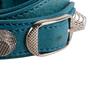 Authentic Second Hand Balenciaga Triple Tour Wrap Bracelet (PSS-515-00379) - Thumbnail 4