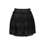 Authentic Second Hand See by Chloe Metallic Pleated Skirt (PSS-907-00005) - Thumbnail 1