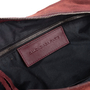 Authentic Second Hand Balenciaga Suede Motorcycle City Bag (PSS-907-00014) - Thumbnail 7
