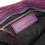 Authentic Second Hand Balenciaga Grape 2007 Motorcycle City Bag (PSS-896-00001) - Thumbnail 6