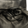 Authentic Vintage Chanel Camelia Tote Bag (PSS-475-00042) - Thumbnail 4