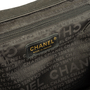 Authentic Vintage Chanel Camelia Tote Bag (PSS-475-00042) - Thumbnail 6