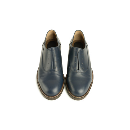 Authentic Second Hand Marni Laceless Brogues (PSS-908-00002)