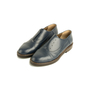 Authentic Second Hand Marni Laceless Brogues (PSS-908-00002) - Thumbnail 2