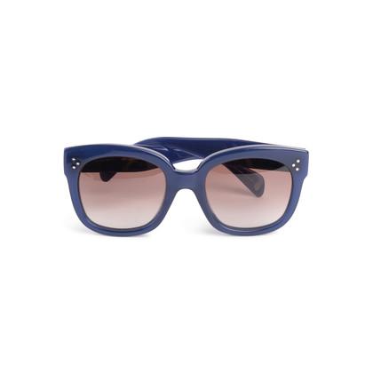 Authentic Second Hand Céline New Audrey Sunglasses (PSS-545-00005)
