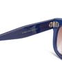 Authentic Second Hand Céline New Audrey Sunglasses (PSS-545-00005) - Thumbnail 5