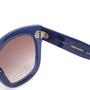 Authentic Second Hand Céline New Audrey Sunglasses (PSS-545-00005) - Thumbnail 6