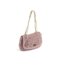 Authentic Second Hand Anteprima Wire Flap Bag (PSS-485-00004) - Thumbnail 4