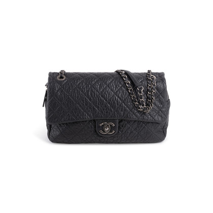 Authentic Second Hand Chanel Spring 2015 Easy Flap Bag (PSS-910-00003)