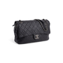 Authentic Second Hand Chanel Spring 2015 Easy Flap Bag (PSS-910-00003) - Thumbnail 1