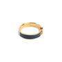 Authentic Second Hand Hermès Narrow Clic H Bangle (PSS-901-00003) - Thumbnail 2