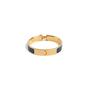 Authentic Second Hand Hermès Narrow Clic H Bangle (PSS-901-00003) - Thumbnail 3
