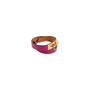 Authentic Second Hand Hermès Rivale Double Tour Bracelet (PSS-901-00017) - Thumbnail 1