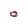 Authentic Second Hand Hermès Rivale Double Tour Bracelet (PSS-901-00017) - Thumbnail 2