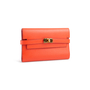 Authentic Second Hand Hermès Epsom Kelly Wallet (PSS-901-00023) - Thumbnail 1