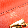 Authentic Second Hand Hermès Epsom Kelly Wallet (PSS-901-00023) - Thumbnail 8