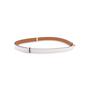 Authentic Second Hand Hermès Kelly Belt (PSS-901-00025) - Thumbnail 2