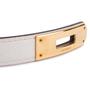 Authentic Second Hand Hermès Kelly Belt (PSS-901-00025) - Thumbnail 5