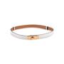 Authentic Second Hand Hermès Kelly Belt (PSS-901-00025) - Thumbnail 0