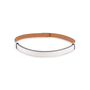 Authentic Second Hand Hermès Kelly Belt (PSS-901-00025) - Thumbnail 3