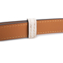 Authentic Second Hand Hermès Kelly Belt (PSS-901-00025) - Thumbnail 4