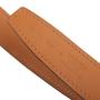 Authentic Second Hand Hermès Geranium Porosus 24mm Belt Kit (PSS-901-00028) - Thumbnail 5