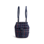 Authentic Second Hand Chanel Tweed Urban Spirit Backpack (PSS-235-00140) - Thumbnail 0