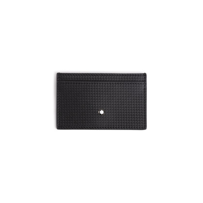Authentic Second Hand Montblanc Extreme Card Holder (PSS-356-00042)