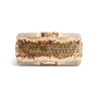 Authentic Second Hand Christian Dior Python Lady Dior Bag (PSS-235-00147) - Thumbnail 3